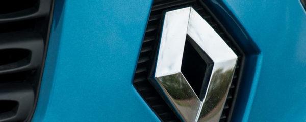 Renault Clio d'occasion